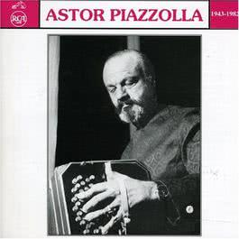 Astor Piazzolla (1943-1982) 1996 Astor Piazzolla