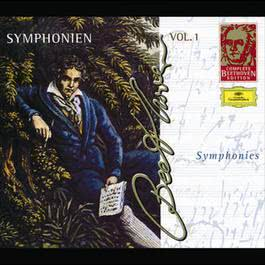 Beethoven: The Symphonies 1997 Various Artists