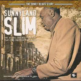 The Sonet Blues Story 2008 Sunnyland Slim