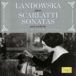 兰多芙斯卡演奏斯卡拉蒂奏鸣曲 1970 Wanda Landowska