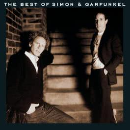 อัลบั้ม The Best Of Simon and Garfunkel