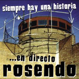 Un Paso Mas - Directo 1999 Rosendo