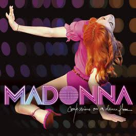 Confessions On A Dance Floor 2008 Madonna