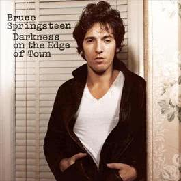 Darkness On The Edge Of Town 2003 Bruce Springsteen