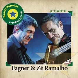 Brasil Popular - Fagner E Ze Ramalho 2006 Various Artists