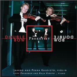 Sonata for violin and piano, Op. 94 in D major - IV Allegro con brio 2004 Jaakko Kuusisto