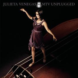 MTV Unplugged 2008 Julieta Venegas