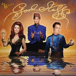 Breezin' (Album Version) 1992 The B-52s