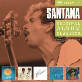 Original Album Classics 2008 Santana