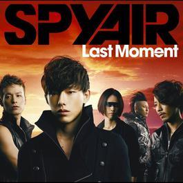 Last Moment 2010 SPYAIR
