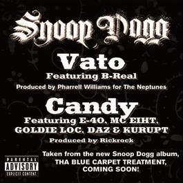 Vato & Candy 2006 Snoop Dogg