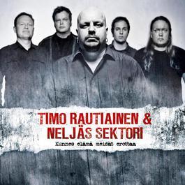 Kunnes elämä meidät erottaa 2012 Timo Rautiainen
