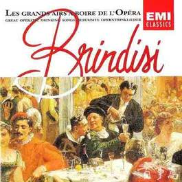 Brindisi: Great Operatic Drinking Songs 2009 Chopin----[replace by 16381]