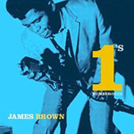 Number 1s 2007 James Brown