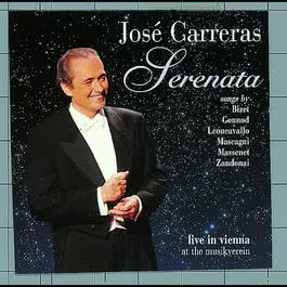 Serenata 2006 Jose Carreras
