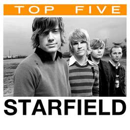 Top 5: Hits 2006 Starfield