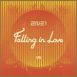 Falling in Love 2013 2NE1