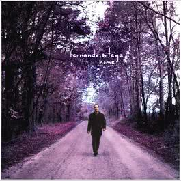 Prayer For Home (LP Version) 2000 Fernando Ortega