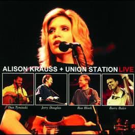 Alison Krauss + Union Station Live 2009 Alison Krauss