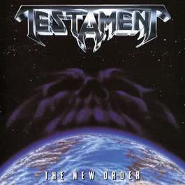 The New Order 2009 Testament