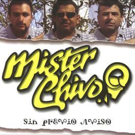 Cumbia campeona 2002 Mister Chivo