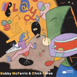 Play 1992 Bobby McFerrin