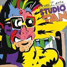 Studio Tan 2012 Frank Zappa