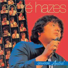 Gewoon Andre 2001 André Hazes