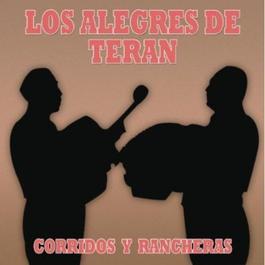 Corridos Y Rancheras 2011 Los Alegres De Teran