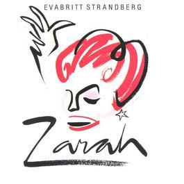 Zarah 1987 Evabritt Strandberg