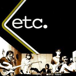 อัลบั้ม Etc.