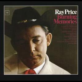 Burning Memories 2010 Ray Price