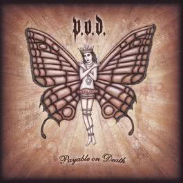 Will You (Album Version) 2003 P.O.D.
