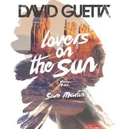 Lovers on the Sun EP 2014 David Guetta