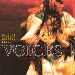 Voices 1999 Douglas Spotted Eagle