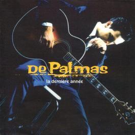 La Dernire Anne 2003 Gerald de Palmas