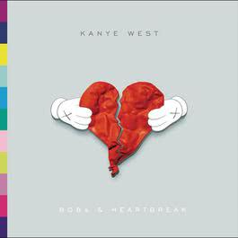 808s & Heartbreak 2008 Kanye West
