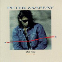 Der Weg 1979-1993 1970 Peter Maffay