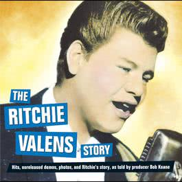 Rock Little Darlin' (Demo) 1993 Ritchie Valens