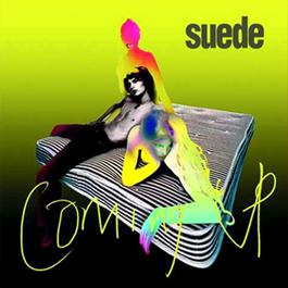 Coming Up 1996 Suede