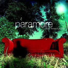 All We Know Is Falling 2013 Paramore