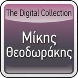 The Digital Collection 2008 Mikis Theodorakis