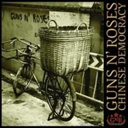 Chinese Democracy 2008 Guns N' Roses