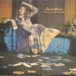 The Man Who Sold The World 1999 David Bowie