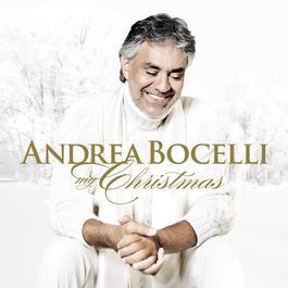 My Christmas 2009 Andrea Bocelli