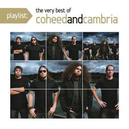 Playlist:The Very Best Of Coheed And Cambria 2011 Coheed and Cambria