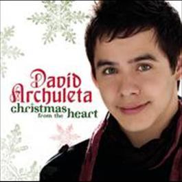 耶誕伴我心 2009 David Archuleta