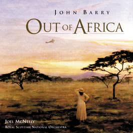 Out Of Africa 1997 John Barry