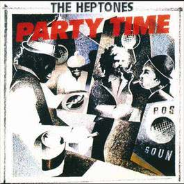 Party Time 2009 The Heptones