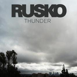 Thunder 2012 Rusko